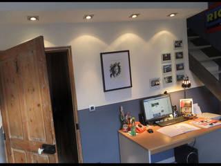 Estudios y oficinas de estilo  por C'Design