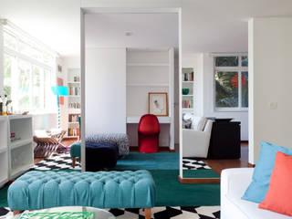 Schlafzimmer von Suite Arquitetos