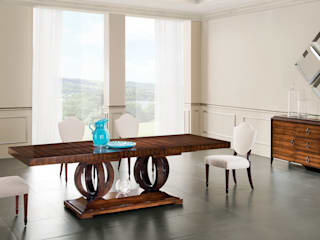 Neopolis Casa Classic style dining room