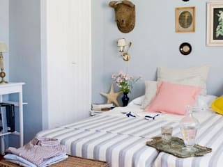 Casa Josephine Kamar Tidur Gaya Mediteran