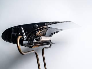Light 1:   by Fallen Furniture
