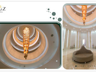 Baku Qafqaz Sport Hotel Project Modern Oteller Ankara Ulus Mobilya A.Ş Modern