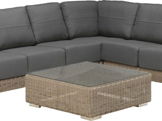 4 Seasons Outdoor Kingston Garden Furniture Range:   by 4 Seasons Outdoor UK Ltd