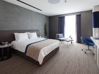 Kemalpaşa Ramada Otel Modern Oteller EKE Mimarlık Modern