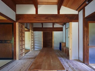 par 田村真一建築設計事務所 Classique