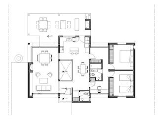 modern  by CC|arquitectos, Modern