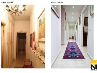 Corridoio #1:  in stile  di NovaHouse