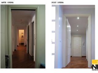 Corridoio #2:  in stile  di NovaHouse