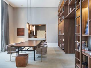 Casa Cor 2015 Centros de exposições modernos por Anexo Arquitetura Moderno