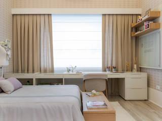 Dormitorios infantiles de estilo moderno de Anexo Arquitetura Moderno