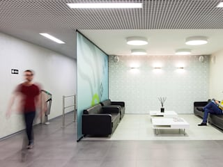 KYD BURO Commercial Spaces