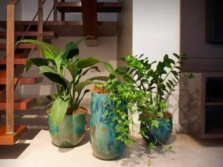 tropical  by Luiza Soares - Paisagismo, Tropical