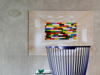 Esszimmer von Suite Arquitetos