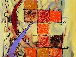 oeuvres par Gilles Classique