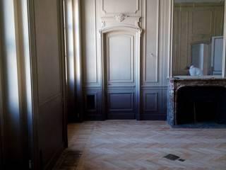 Neudorf:  de style  par Les Pampilles - Architecture d'intérieur