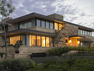 Artigas Arquitectos Modern Evler