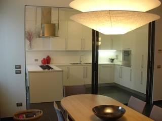 Ristrutturazione di Appartamento privato. Provincia di Perugia: Cucina in stile  di Studio Architetti Cornacchini - De Boni