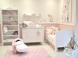 Baby Luna Nursery/kid's roomBeds & cribs