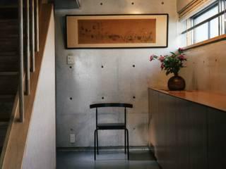 gallery: H.Maekawa Architect & Associatesが手掛けた壁です。