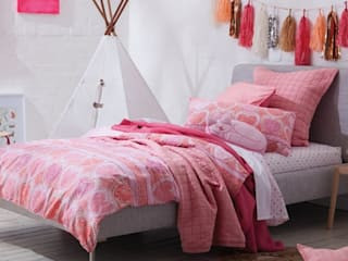 Lotte Duvet Set by Sheridan :   by Ginger & May