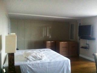 AR-ES MİMARLIK TİCARET LTD STİ Modern Bedroom