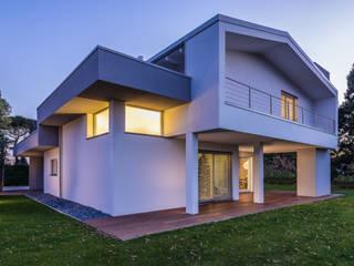 Villa Moderna di Biohaus Moderno