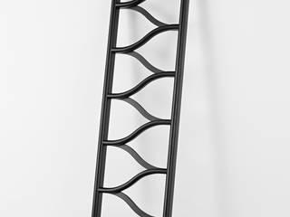 ladder von Clemens Auer Industrial Design Minimalistisch