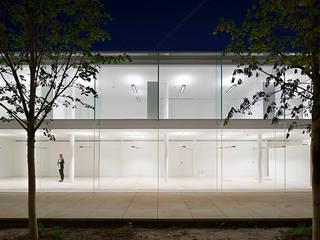 Clinics by Alberto Campo Baeza