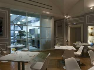 archbcstudio Moderne Gastronomie