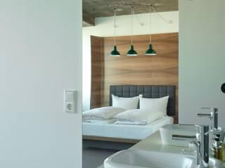 Hotel Daniel Vienna, Atelier Heiss Architekten:  Hotels von Atelier Heiss Architekten