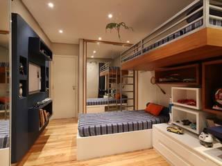 SESSO & DALANEZI Dormitorios infantiles de estilo moderno