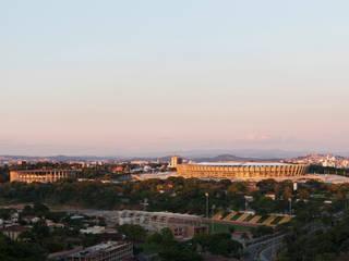 Belo Horizonte:   von gmp Architekten