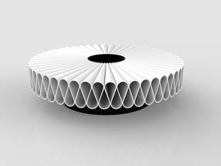 coffeetable von Clemens Auer Industrial Design Minimalistisch
