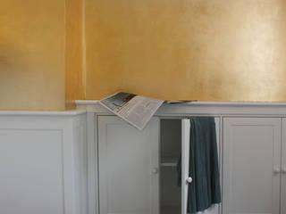 Vergoldung Badezimmer von Atelier Wandlungen GbR