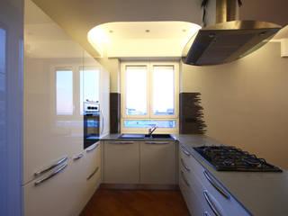 Andrea Orioli Maisons modernes