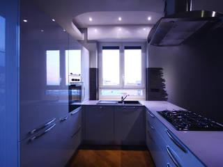 Andrea Orioli 現代房屋設計點子、靈感 & 圖片