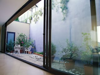 GAP Studio Country style conservatory