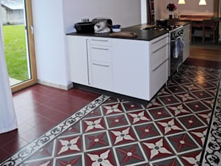 Encaustic Cement Tiles:   by Original Features