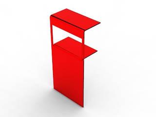 F di Giacomo Giustizieri - Industrial Designer Moderno