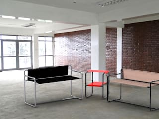 Giacomo Giustizieri - Industrial Designer リビングルームソファー&アームチェア