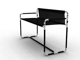 Giacomo Giustizieri - Industrial Designer SalonKanapy i fotele