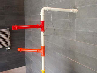 Giacomo Giustizieri - Industrial Designer BathroomStorage