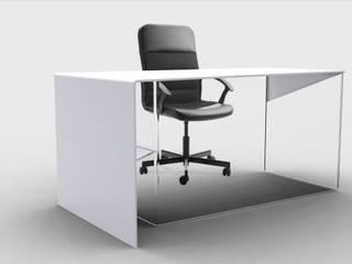 Simple di Giacomo Giustizieri - Industrial Designer Moderno