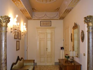 ITALIAN DECOR Classic interior design & decoration ideas
