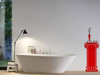 Olimpo di Giacomo Giustizieri - Industrial Designer Moderno