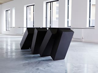 MEGALITH TABLE by Duffy London