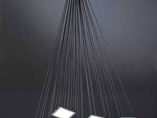 Oled Wireframe Nine:  in stile  di Mauro Del Santo