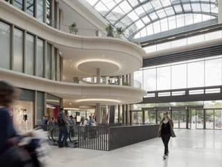 Ortner & Ortner Baukunst Ziviltechnikergesellschaft mbH 購物中心