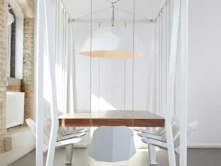 SWING TABLE de Duffy London
