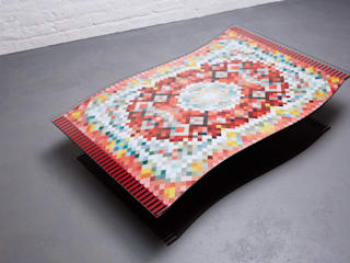 FLYING CARPET COFFEE TABLE de Duffy London
